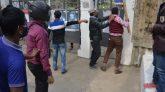 চৌহাট্টার ঘটনায় কাউন্সিলরসহ সিসিকের ৮ জন আহত : মেয়রের নিন্দা
