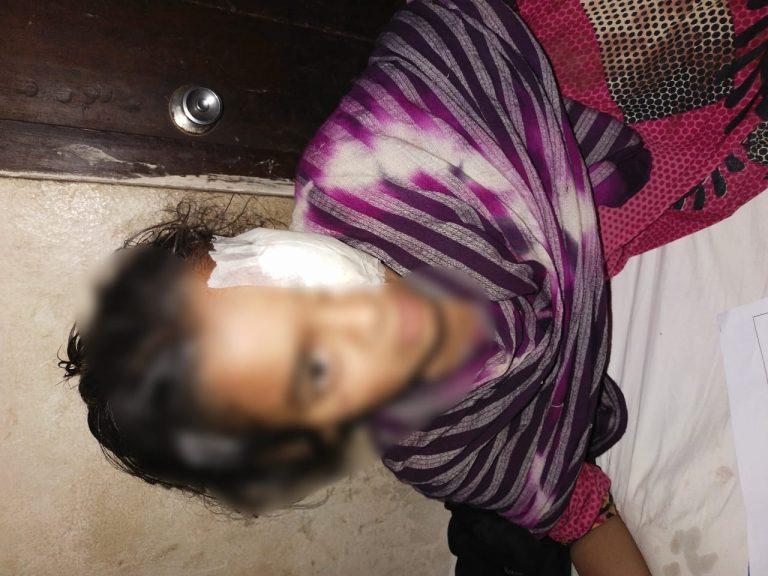 শিবেরবাজারের মানসি নগরে দু'পক্ষের সংঘর্ষে আহত ২৬