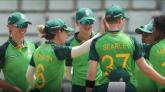 সিলেটে দক্ষিণ আফ্রিকার ৫ নারী ক্রিকেটার'সহ ১১৬ জনের করোনা আক্রান্ত