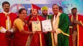 শিল্পী মমতাজের সম্মানসূচক ডক্টরেট ডিগ্রি 'ভুয়া'!