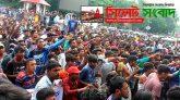 সিসিক কর্মচারী-ব্যাটারি চালিত রিক্সা চালকদের সংঘর্ষ : ৩শ' জনের বিরুদ্ধে মামলা