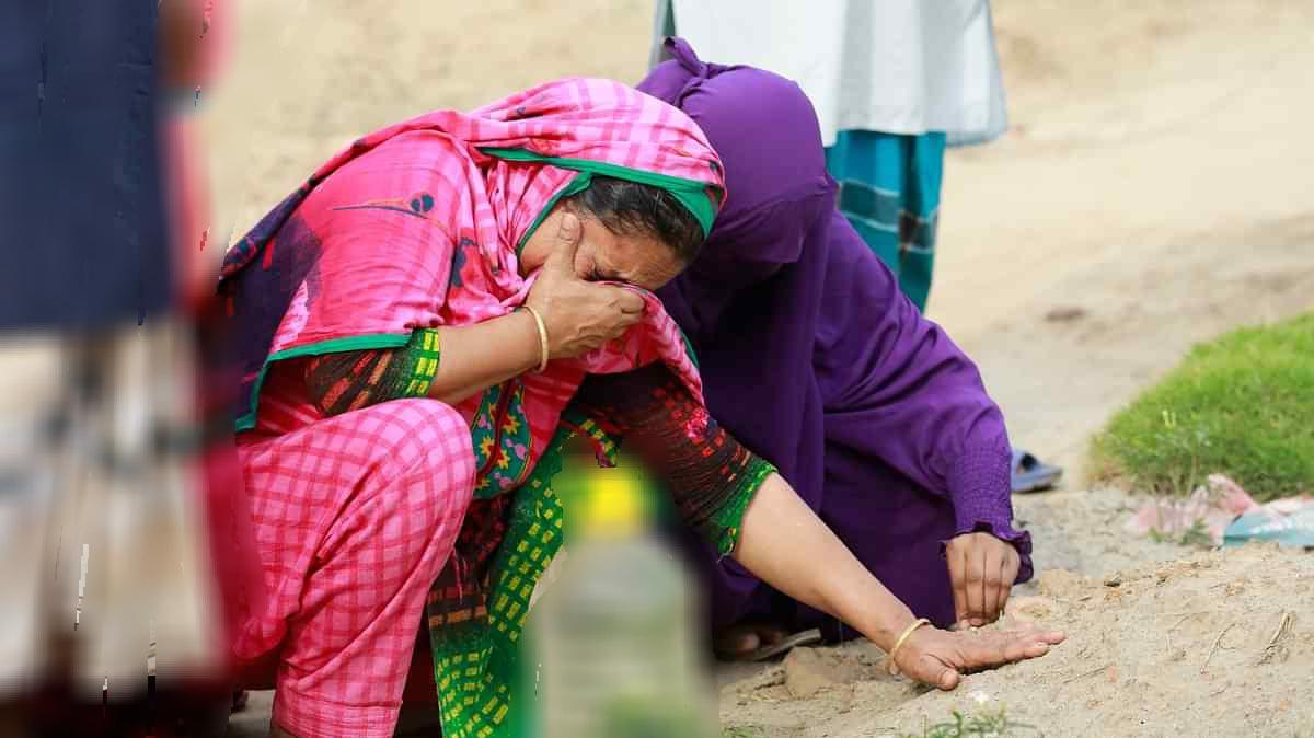 বাংলাদেশ : করোনায় ৮২ জনের মৃত্যু
