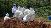 করোনায় সর্বোচ্চ শনাক্তের দিনে আরও ২২০ জনের মৃত্যু