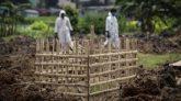 খুলনা বিভাগে করোনায় আরও ৬০ জনের মৃত্যু