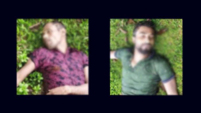বিএসএফের গুলিতে ২ বাংলাদেশী নিহত