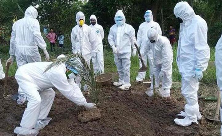 দেশে করোনায় আরও ৩১ জনের মৃত্যু