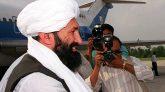 হাসান আখুন্দকে প্রধান করে অন্তর্বর্তী আফগান সরকার ঘোষণা