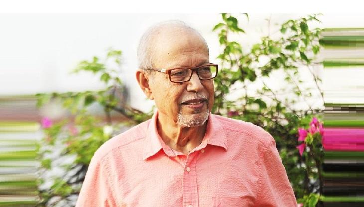 ৯২ বছরে পা দিলেন চিকিৎসক অধ্যাপক এ. কিউ. এম বদরুদ্দোজা চৌধুরী