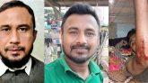 সড়ক দুর্ঘটনায় আহত ছাত্রদল নেতা ছামাদের সুস্থতা কামনায় বিএনপি নেতা সাহেদ আহমদ