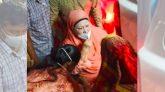 স্বাস্থ্য পরীক্ষার জন্য হাসপাতালে ভর্তি বেগম খালেদা জিয়া