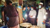 কুলাউড়ায় মাছ বিক্রিতে কারচুপি, ৫ হাজার টাকা জরিমানা
