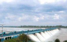 তিস্তা ব্যারেজের ৪৪ গেট খুলে দিয়েছে ভারত, রেড অ্যালার্ট জারি